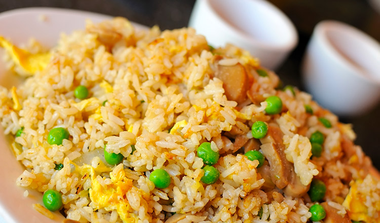 Így főzz helyesen rizst - Ezt egy szakács sem mondta el neked!