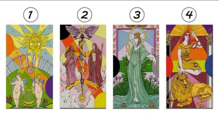 Ezek a kártyák megváltoztathatják az életed. Válassz egyet és olvasd el mi az üzenete számodra