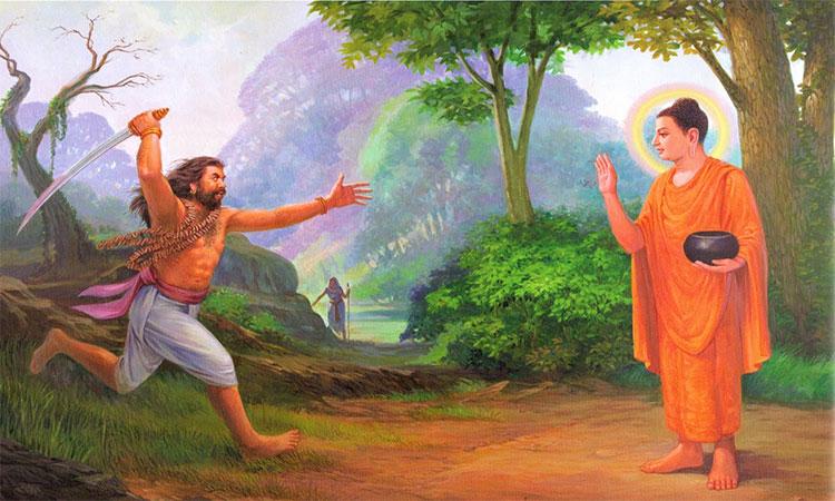 Egy csodaszép és tanulságos történet a megbocsátásról Buddha tolmácsolásában!