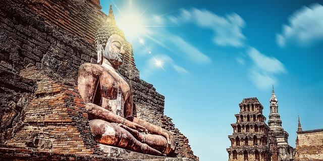 Ha Buddha lenne a pszichoterapeutád ezt a 15 tanácsot adná, hogy meggyógyuljon a lelked!