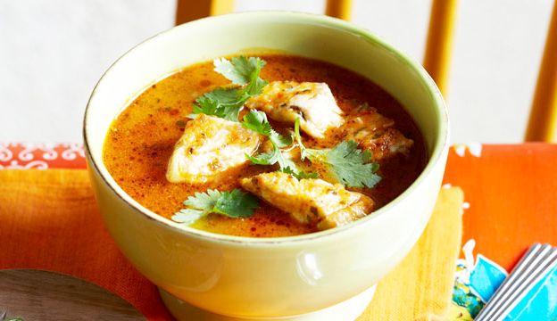 Így készíts finom, savanyított hal levest!