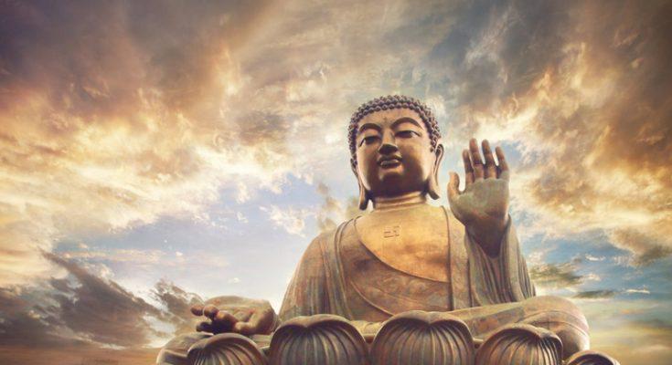 Buddha az élet három fontos összetevőjéről – Akár az életed is megváltoztathatja