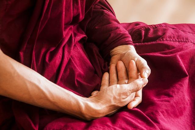 Olvasd el a Dalai Láma kedvenc imáját, és légy részes te is csodás, gyógyító energiák áramlásának!