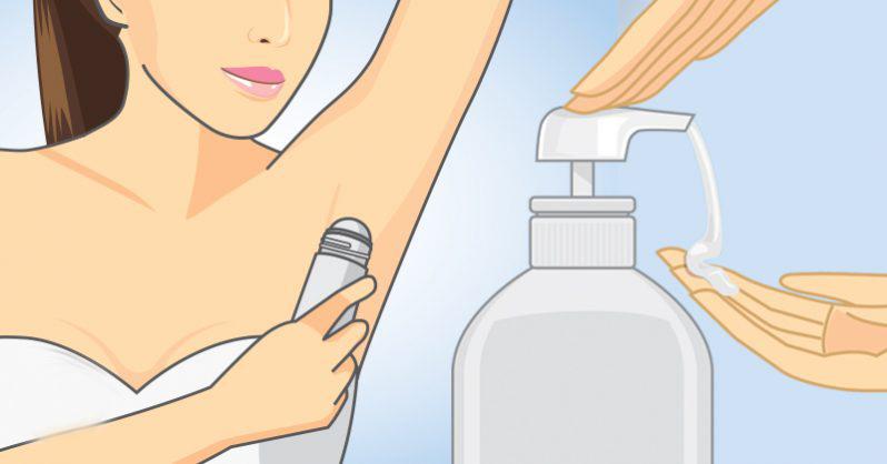 10 termék, amit minden nap használsz, pedig akár daganatos betegséget is okozhat