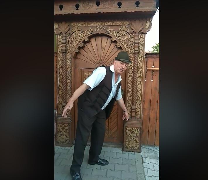 Székely kapuba vésett örökségünk - minden magyar lelkületű embernek látnia kell
