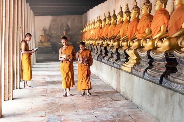 40 tibeti közmondás és tanítás, ami radikálisan megváltoztathatja az életről alkotott képed