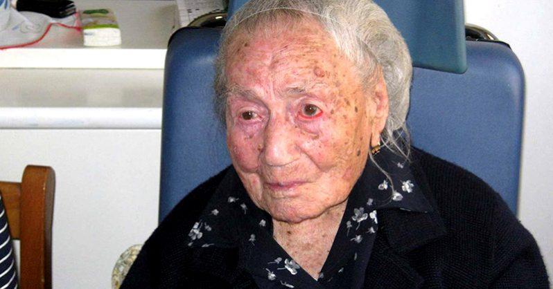 Szeretnél 116 évig élni? Ezt ette egykor minden étkezés után Európa legidősebb embere