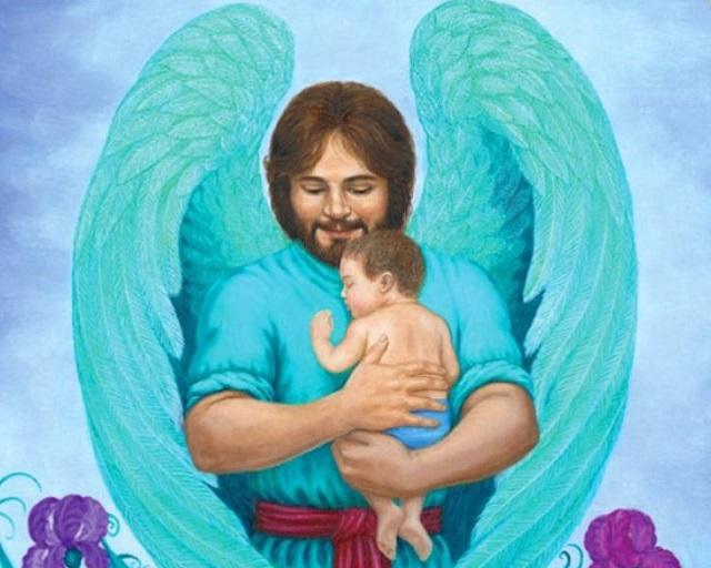 Szeptember hónap angyali üzenete: sorsfordító találkozásokra kerül sor