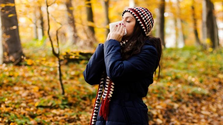 6 lépés, amivel könnyedén elkerülheted az őszi allergiát