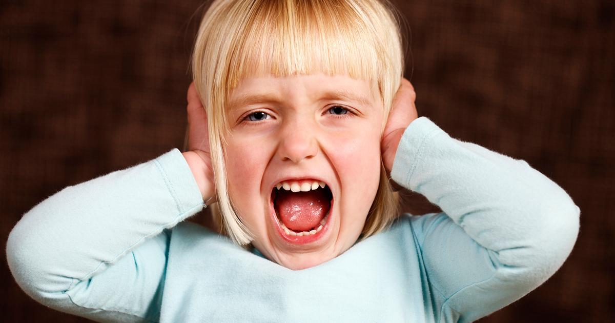 Kiderült az igazság - a gyerekek az édesanyjuk társaságában viselkednek a legrosszabbul