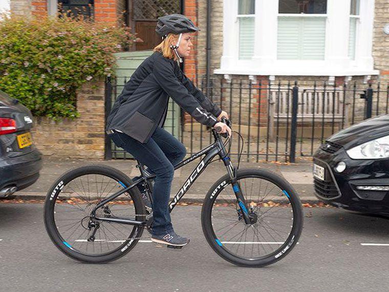 Ez a nő, magától a tolvajtól szerezte vissza az ellopott biciklijét! Most eláruljuk a módszerét!
