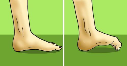 sokat veszítsd el a lábad