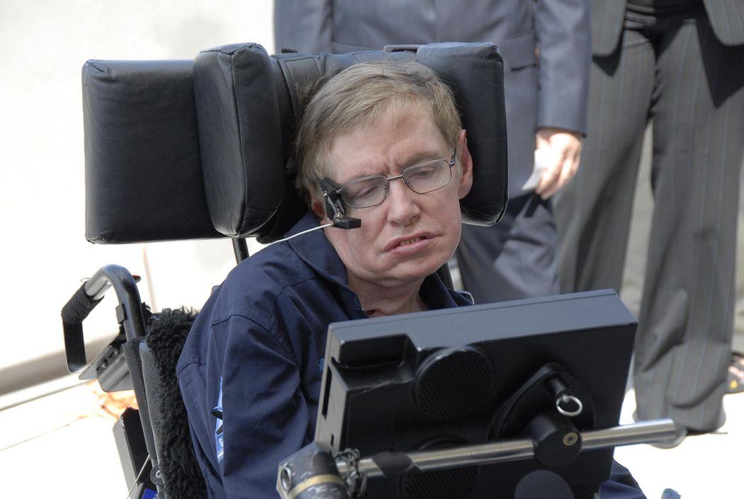 Stephen Hawking szerint Isten nem létezik!