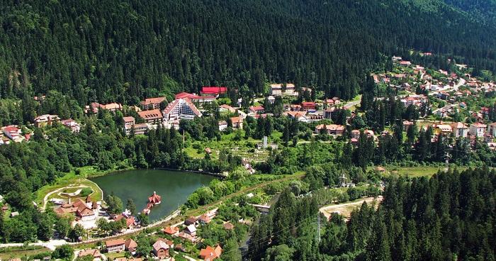 A legkisebb város Erdély szívében, ahol úgy érezheted magad, mintha Svájcban lennél!