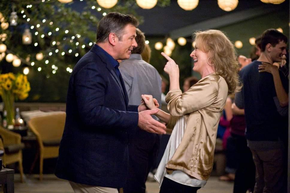 Az idősebb párok többet nevetnek, mint veszekednek. Ennek oka téged is meglephet!