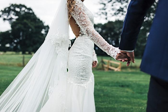 Ezt jelenti igazából, ha menyasszonyi ruha van rajtad álmodban