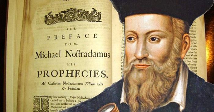 Nostradamus ezt az 5 dolgot jósolta a 2019-es évre!