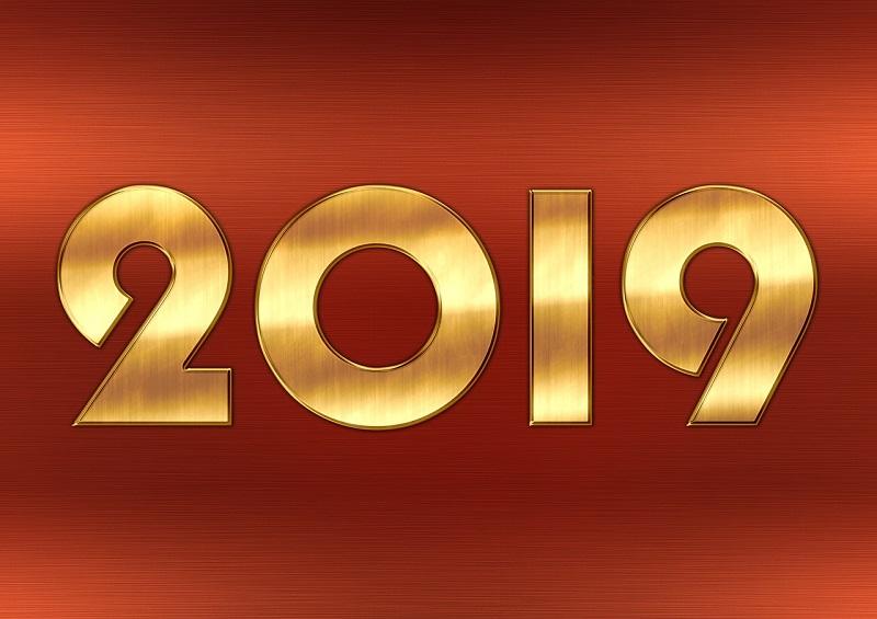 Kíváncsi vagy mi vár rád 2019-ben? Mutatjuk, milyen változásokra kell felkészülnöd!