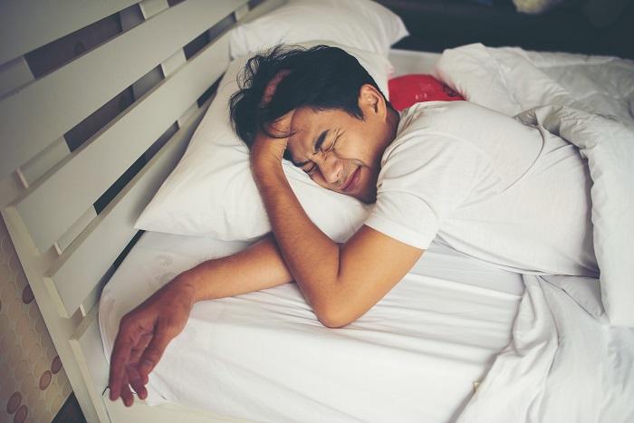 Az alvási pozíciód elárulja, hogy milyen betegségre vagy hajlamos
