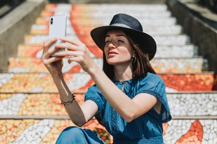 A selfie negatív hatása: a pszichológusok szerint ez sokszor egy segélykiáltás lehet