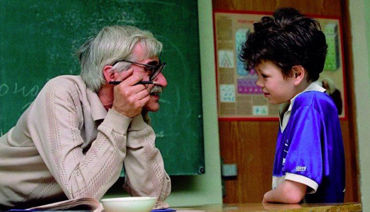 Arra kérte a tanár a gyereket, hogy írják le azoknak az embereknek a nevét, akiket gyűlölnek…