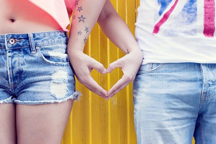 Életünk során háromszor esünk szerelembe – Mindegyiknek megvan az oka