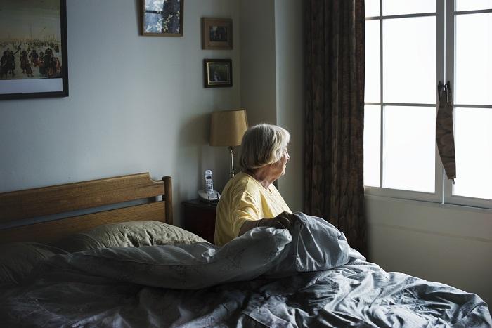 A magány sokkal nagyobb veszélyt jelent az egészségre, mint az elhízás!
