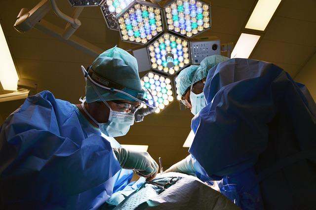 A tudósok hanghullámok segítségével pusztították el a rákos daganatokat!