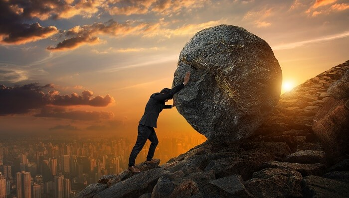 5 kemény igazság az életről, amivel egyszer mindenki szembe találja magát