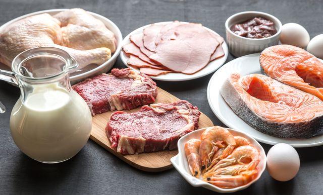 5 jele annak, hogy túl sok proteint fogyasztunk!