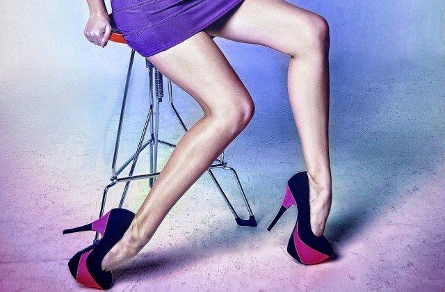 40 éves korom után abbahagytam a magassarkú viselését… és 6 másik szokás, amivel felhagytam!
