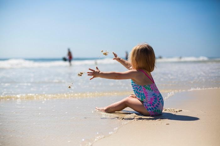 9 jele annak, hogy gyerekünk napszúrást szenvedett!