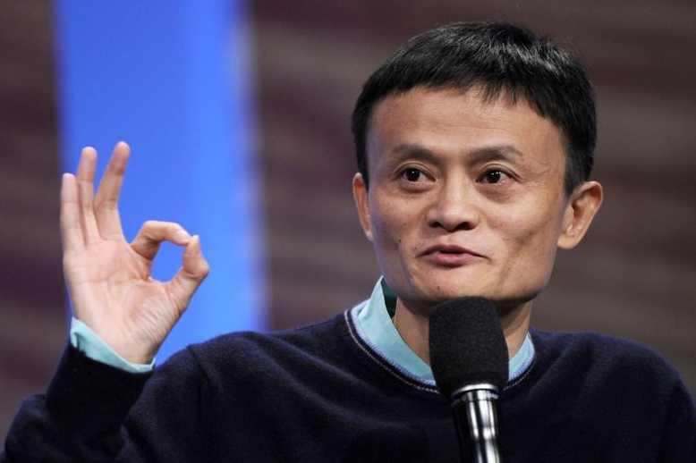 A leggazdagabb kínai szerint, ezért szegények az emberek