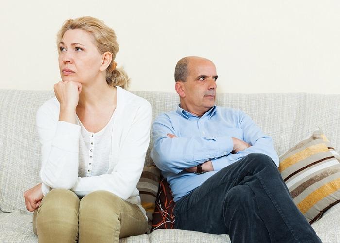 Az 5 legnagyobb kihívást jelentő pillanat egy hosszú párkapcsolatban