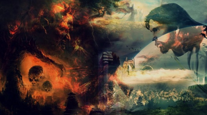 A Mennybe vagy a Pokolba – mi is történik valójában, ha gyertya nélkül halunk meg?