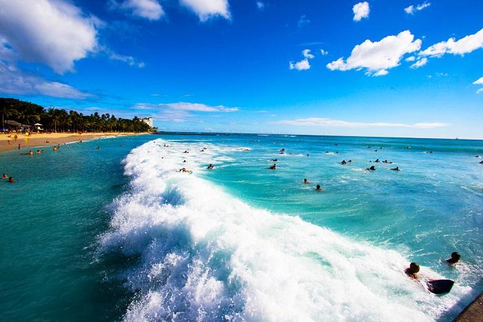 Ilyen hatással van a tenger az emberi szervezetre!