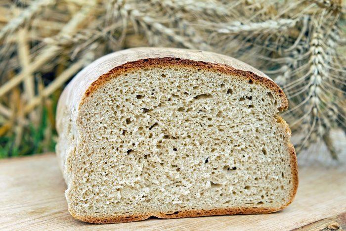 Ezt a fajta kenyeret fogyaszd, ha diétázol, vagy a bélműködésed lusta!