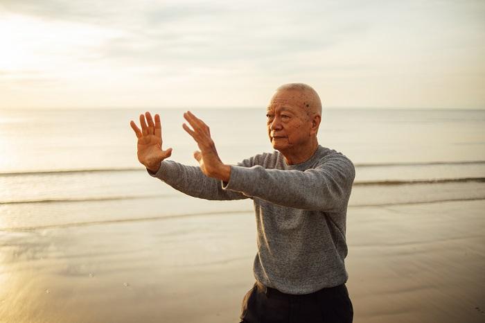 """A buddhista japán kultúra filozófiái: """"A bánkódás az egyik leghasztalanabb emberi szokás…"""""""
