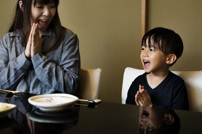 A japánok soha nem kiabálnak a gyerekeikkel, és ez segít nekik, hogy kiegyensúlyozottak és függetlenek legyenek