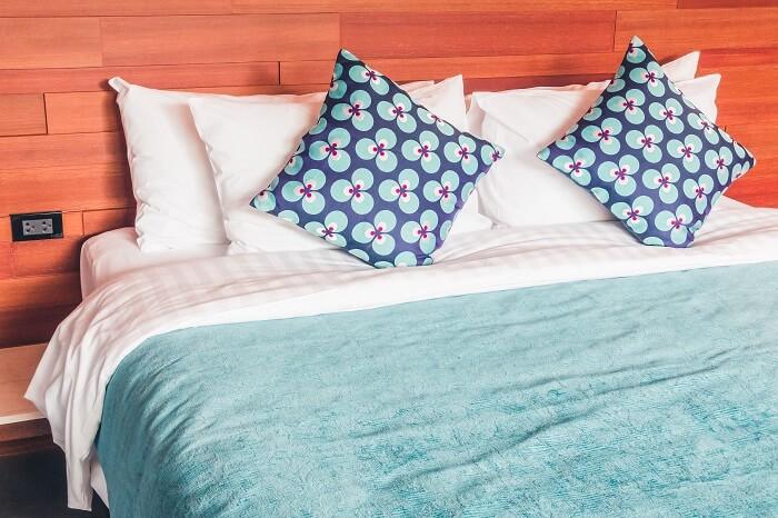 Az orvosok szerint ilyen gyakran szükséges ágyneműt cserélni!