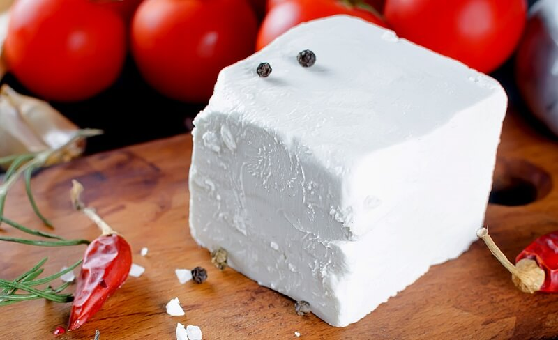 Feta sajt: a világ legegészségesebb sajtja, ám erről eddig..