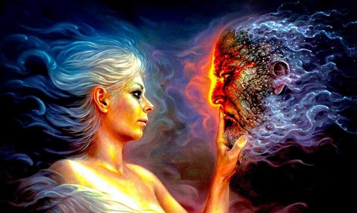 13 kísértő ok, hogy az öreg lelkek, miért találják meg nehezebben a szeretetet