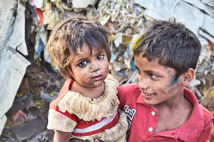 """""""Az éhezés szélén áll az emberiség"""" – hívták fel a figyelmet a kutatók!"""