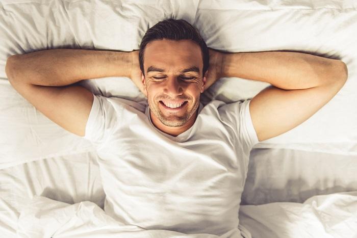 7 dolog, amit soha ne tegyél lefekvés előtt, hogy jól akarsz aludni!