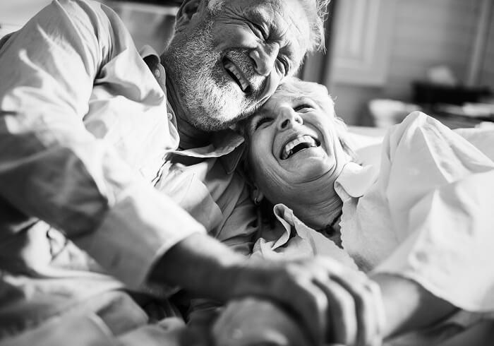 A nagyszülők sosem halnak meg igazán, csupán fizikai mivoltuk szűnik meg!