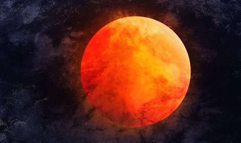 November 12. Telihold a Bika csillagjegyben! Megnyílik a bőség kapuja, a rejtett vágyak beteljesülhetnek!