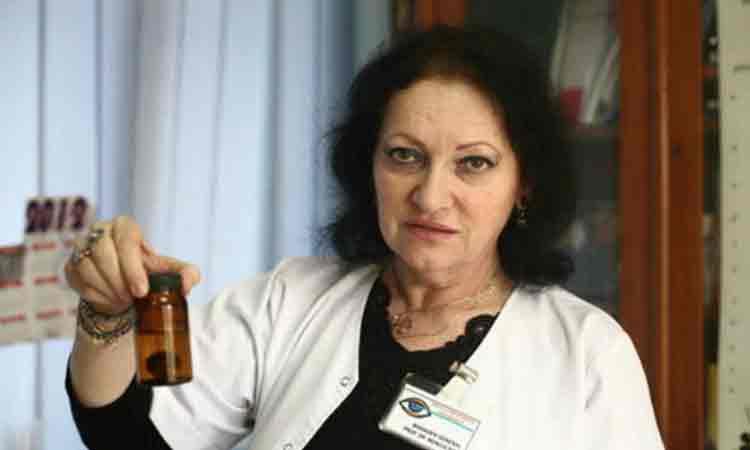Gyógyszerek, amelyek akár vakságot is okozhatnak