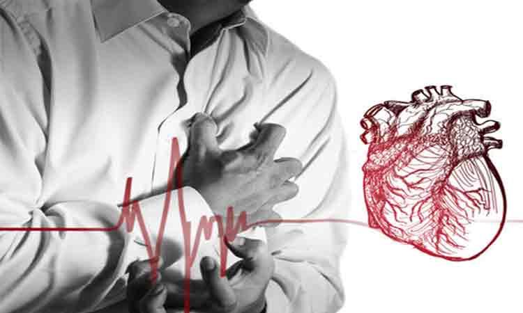 Miért következik be a szívroham? 5 ok, amit hajlamosak vagyunk figyelmen kívül hagyni!