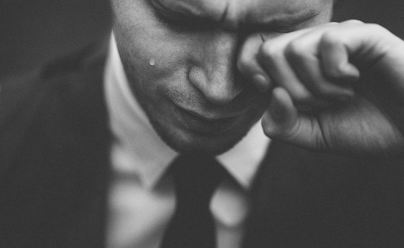 A rák három olyan tünete, amiről a férfiak nem szeretnek beszélni!