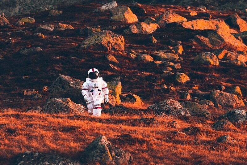"""Elon Musk a Mars benépesítéséről: """"Őszintén szólva kezdetben valószínűleg sok ember fog meghalni."""""""